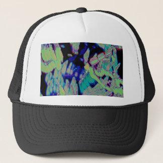 Glowing Effect Trucker Hat
