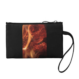 Glowing Embers Coin Purse
