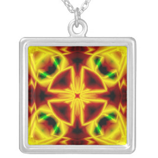 Glowing Embers Necklace