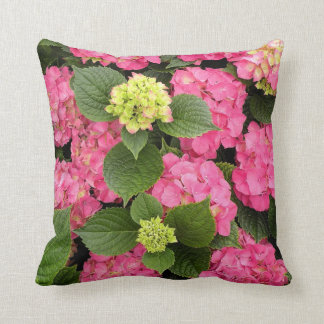 'Glowing Embers' Throw Pillows