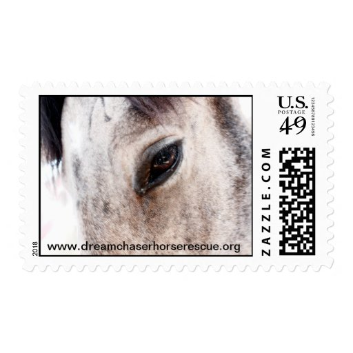 Glowing Eye Stamp