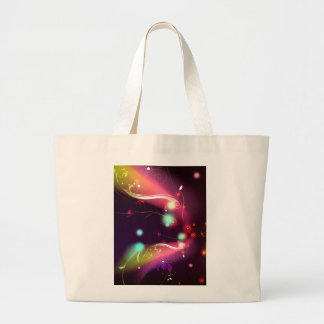 Glowing Flourishes Bags
