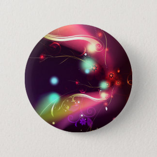 Glowing Flourishes Button