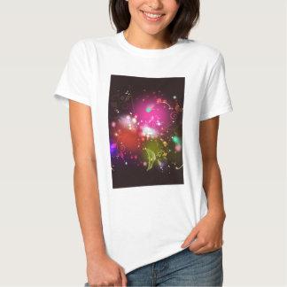 Glowing Flourishes Shirt