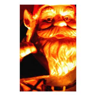 Glowing Gnome Stationery