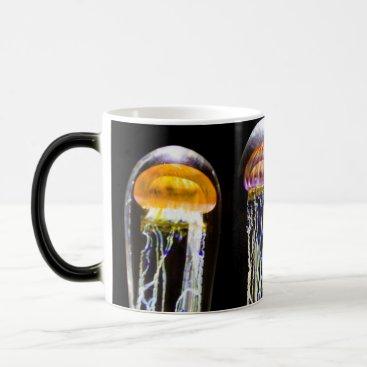 AeshnidaeAesthetics Glowing Jellyfish Magic Mug