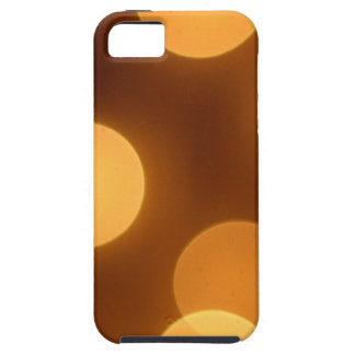 Glowing Light Patterns iPhone 5 Covers