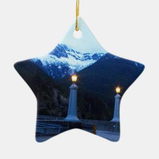 Glowing Lights Ornament