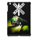 Glowing Locomotive iPad Mini Case