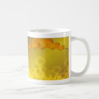 Glowing Love Garden Set Coffee Mug