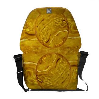 Glowing Messenger Bag