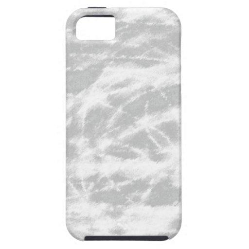 Glowing Metal iPhone 5 Case