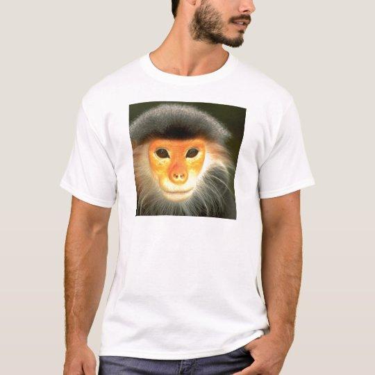 Glowing Monkey T-Shirt