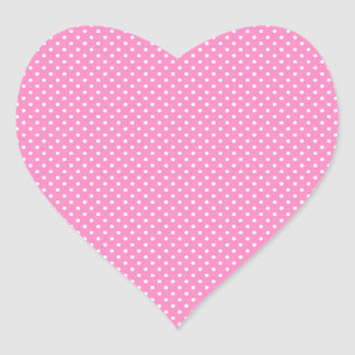 Glowing Moving Clean Giving Heart Sticker