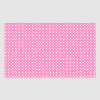Glowing Moving Clean Giving Rectangular Sticker