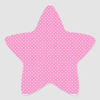 Glowing Moving Clean Giving Star Sticker
