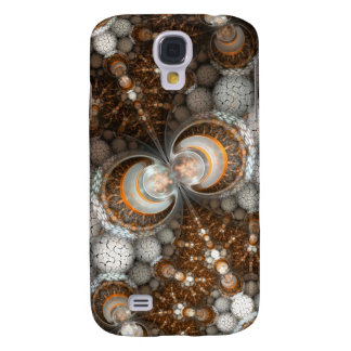 Glowing night sparklesCase HTC Vivid Covers
