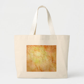 Glowing Parchment Tote Bags
