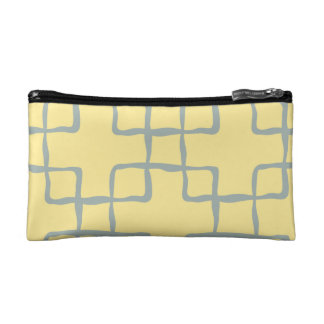 Glowing Respected Divine Amiable Cosmetic Bag