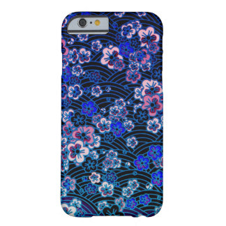 Glowing Sakura Barely There iPhone 6 Case