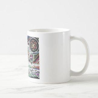 Glowing Shema Coffee Mug