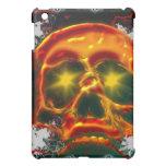 Glowing Skull  iPad Mini Cover