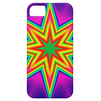 Glowing Star iPhone SE/5/5s Case