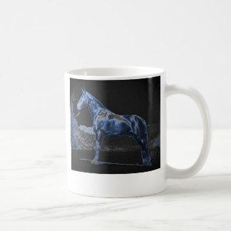 Glowing TWH Coffee Mug