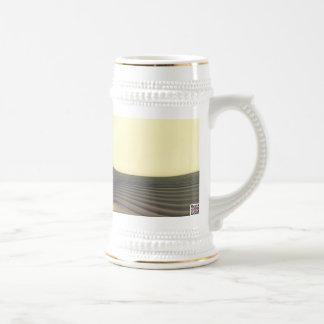 Glowing World Coffee Mug