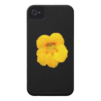 Glowing Yellow Nasturtium Blackberry Bold Case