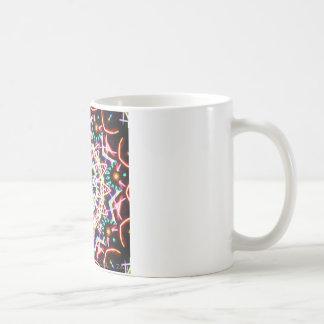 Glowstick 4 coffee mug