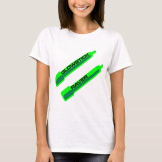 Glowstick Raver T-Shirt
