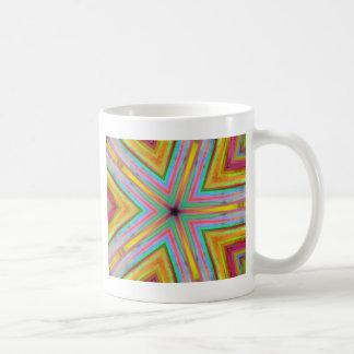 Glowstick Star Coffee Mug