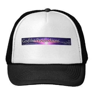 GLP hat