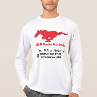 GLR Radio Long Sleeved T-Shirt