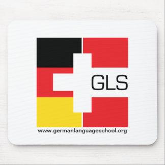 GLS Mousepad