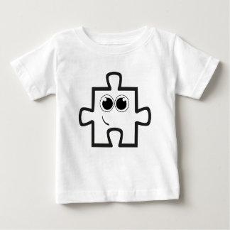 GlubschiPuzzle Babyshirt Baby T-Shirt