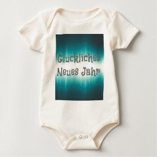 Gluckliches Neues Jahr Trajes De Bebé