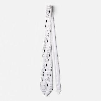Glue Cartoon 6130 Neck Tie