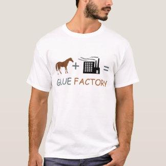 GLUE FACTORY T-Shirt