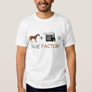 GLUE FACTORY TEE SHIRT