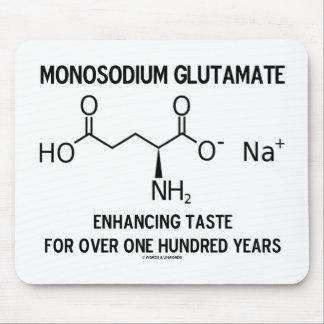 Glutamato monosódico que aumenta el gusto para más alfombrilla de ratón