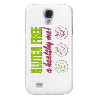 Gluten Free A Healthy Me Gluten Allergy Celiac Galaxy S4 Covers