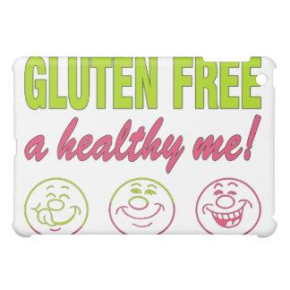 Gluten Free A Healthy Me! Gluten Allergy Celiac Case For The iPad Mini