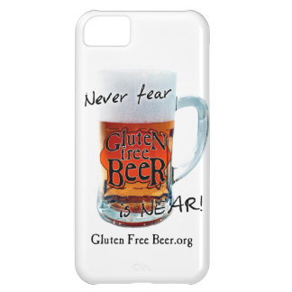 Gluten Free Beer Phone Case