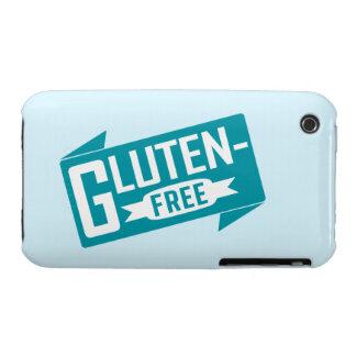 Gluten Free iPhone 3 Case-Mate Case