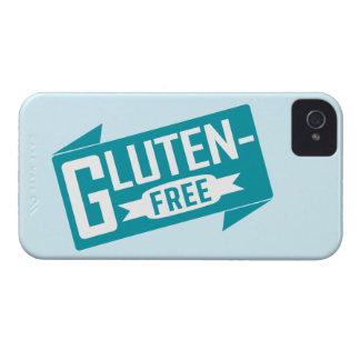 Gluten Free iPhone 4 Case-Mate Cases