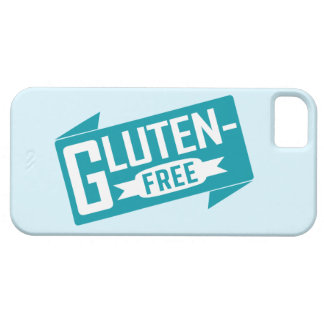 Gluten Free iPhone 5 Cases
