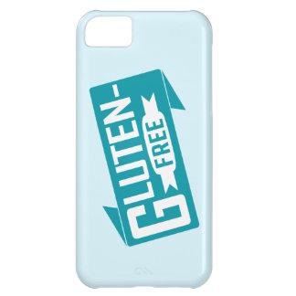 Gluten Free iPhone 5C Cover