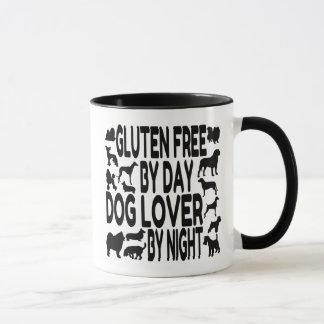 Gluten Free Dog Lover Mug